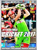 #9: INTERNATIONAL CRICKET 2017 PC GAME