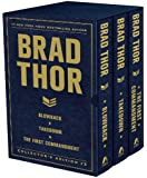 Brad Thor Collectors' Edition #2: Blowback, Takedown, and the First Commandment