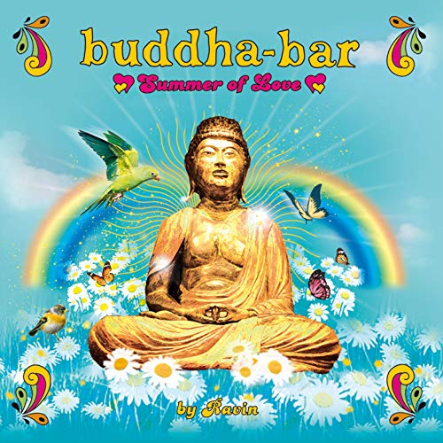 Buddha Bar: Summer of Love (by Ravin) -
