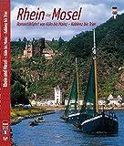 RHEIN und MOSEL - Romantikfahrt von Köln bis Mainz - Koblenz bis Trier - Texte in Deutsch/Englisch/Französisch