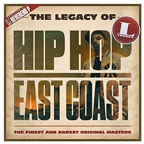 The Legacy of Hip Hop East Coast