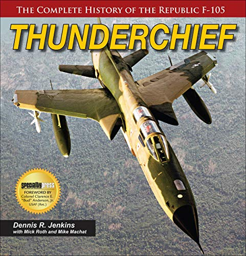 THUNDERCHIEF THE COMPLETE HISTORY OF THE
