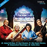 Classical Masterpieces - Instrumental