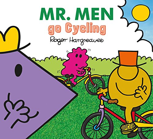 Mr Men Every Day. Cycling (Mr Men & Little Miss Everyday) por Vv.Aa