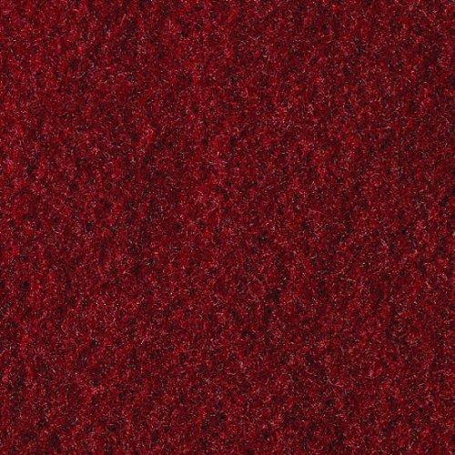 Filzplatte 30 x 45 cm x 2,0 mm Bordeaux