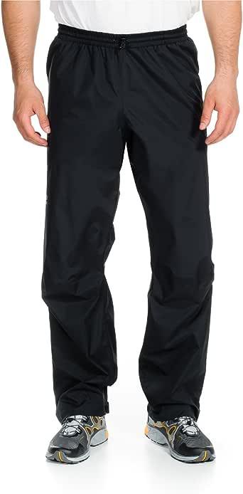 jack wolfskin herren wetterschutzhose cloudburst pants