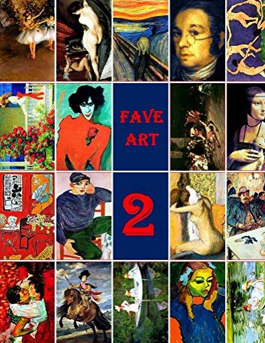 Fave Art 2 (English Edition)