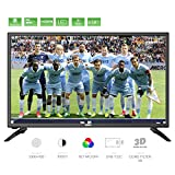 "TV LED 32"" SELECO SE32HDT HD READY HDMI NERO"