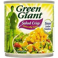 Green Giant Maíz Dulce Crujiente (150g) (Paquete de 6)