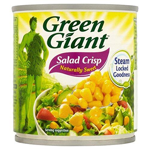 Géant Vert Salade de maïs doux Crisp (150g) - Paquet de 2