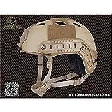 Emerson Fast Helm PJ Deluxe Carbon Desert/Navy SEAL/Force Special/Spezialeinheit/gipn/FSB/Spetsnaz