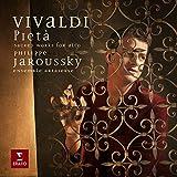 Vivaldi: Pieta/Stabat Mater - Édition Limitée