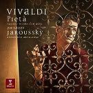 Vivaldi:Piet-Sacred Works for Alto
