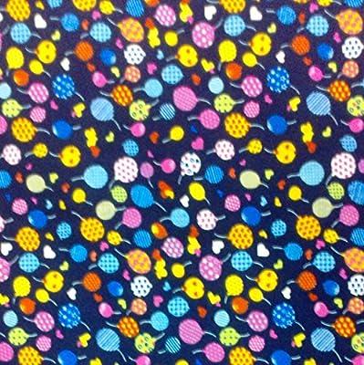 Premier Dog Party Balloons Blue Dog Bandana / Scarf