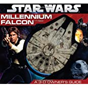 Millennium Falcon 3D Owner's Guide (Star Wars)