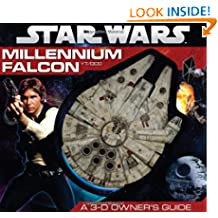 Star Wars: Millennium Falcon A 3D Owners Guide