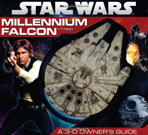 Millennium Falcon 3D owner's guide.