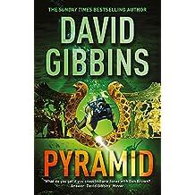 Pyramid (Jack Howard 8)
