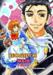 English versionBECAUSE I'M A MAID! -PART1-Episode 6: The Maid Exam Results Are Announced! A strange old man makes an appearance before an unhappy Rei despite it being his birthday party. And when he does, Rei's spirits return! Who is this elderly man...
