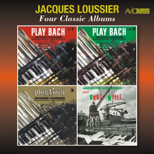 Toccata and Fugue: D-Minor (Play Bach, Vol. 1) [Remastered]