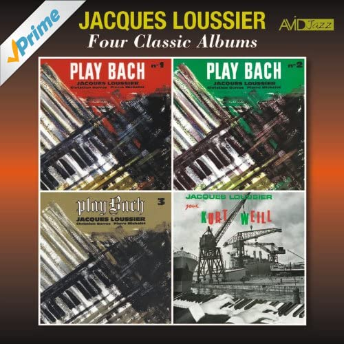 Invention a Deux Voix No.13 (Play Bach, Vol. 3) [Remastered]