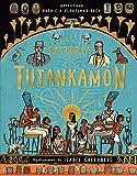 LA HISTORIA DE TUTANKHAMON