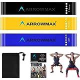 Arrowmax Professional Loop Resistance Bands (Set of 3)