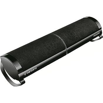 Manzana Couplet Mini Sound Bar 2.0 Multimedia Speaker