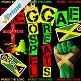 Reggae Gospel Greats, Vol. 1: Praise the Lord