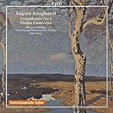 Klughardt: Violin Concerto, Symphony 3