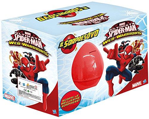 Hasbro - sorpresovo spiderman