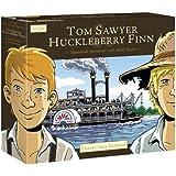 Tom Sawyer und Huckleberry Finn: Collectors Edition - 6 CDs