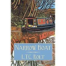 Narrow Boat by L. T. C. Rolt (2014-10-01)