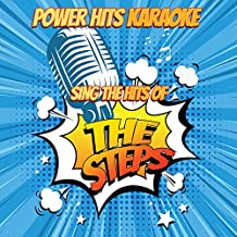 After The Love Has Gone (Originally Performed By The Steps) [Karaoke Version]