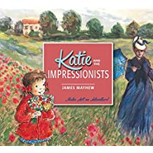 Katie and the Impressionists (English Edition)