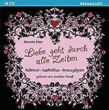 Rubinrot - Saphirblau - Smaragdgrün: Liebe geht durch alle Zeiten: 14 CDs in Pappbox
