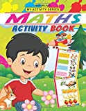 My Activity- Maths Activity Book