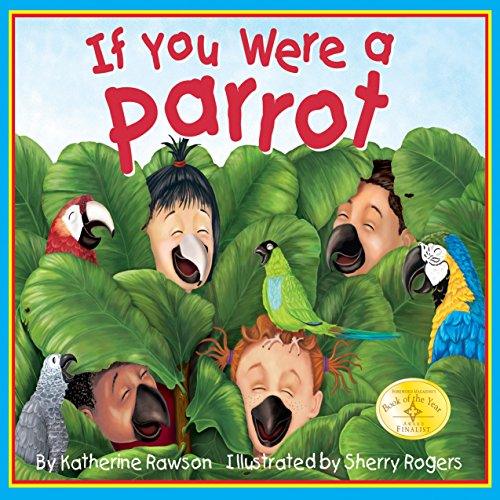 If You Were a Parrot  Audiolibri