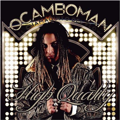 La Diabla (Cubaton Merengue Remix) - Ocamboman