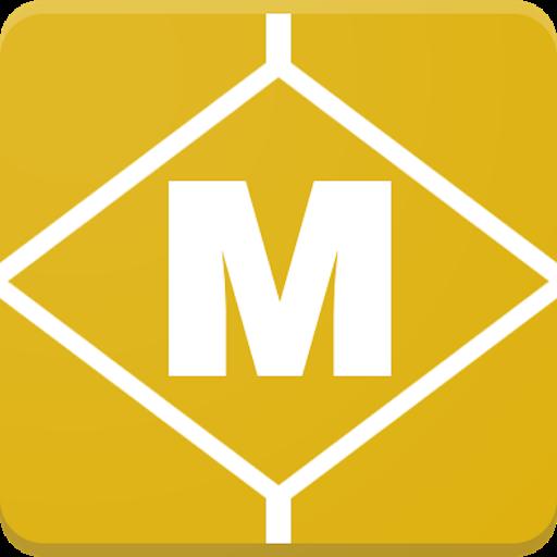 route-plan-offline-barcelona-metro-map-route-planner