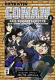 Detektiv Conan - Der Scharfschütze aus einer anderen Dimension 02: Anime Comics