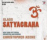 Philip Glass : Satyagraha