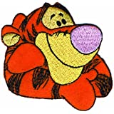 Disney Baby Tigger Half Applique