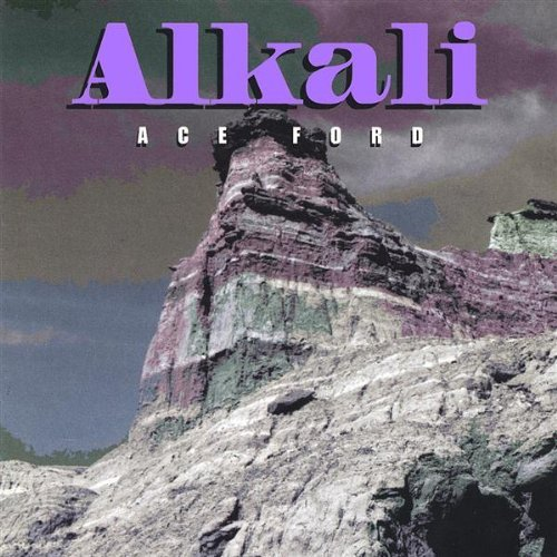 Alkali by Ace Ford (2000-08-02)