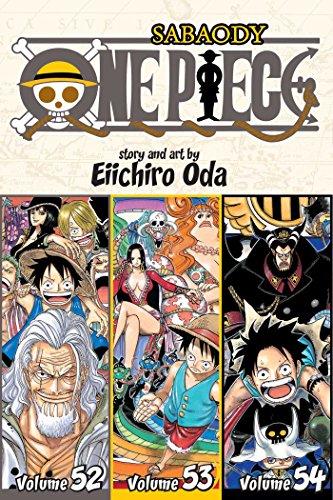 Preisvergleich Produktbild One Piece (Omnibus Edition),  Vol. 18