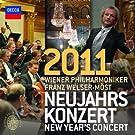 Concert Du Nouvel An 2011 (2 CD)