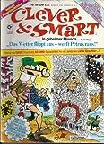 Clever und Smart - Band Nr. 88 - Deutsche Erstausgabe - Das Wetter flippt aus- werft Petrus raus