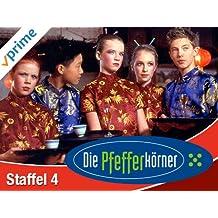 Die Pfefferkörner - Staffel 4