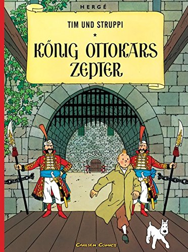 Konig Ottokar Zepter
