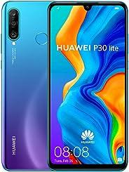 Huawei P30 Lite Peacock Blue 6.15